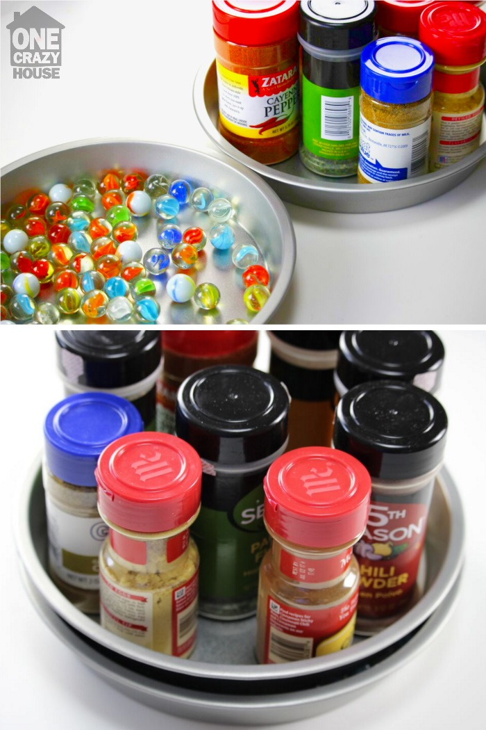 lazy susan diy