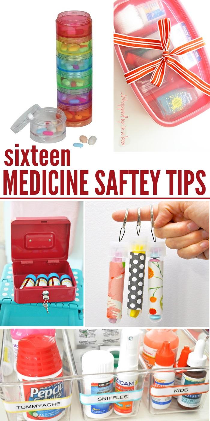 otc medicine safety tips