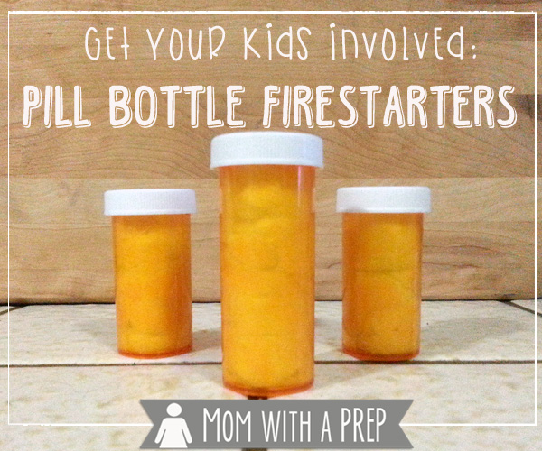 17 nifty things to do with pill bottles
