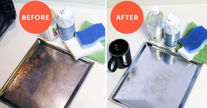 18 Unbelievable Stain Removal Tips You Need
