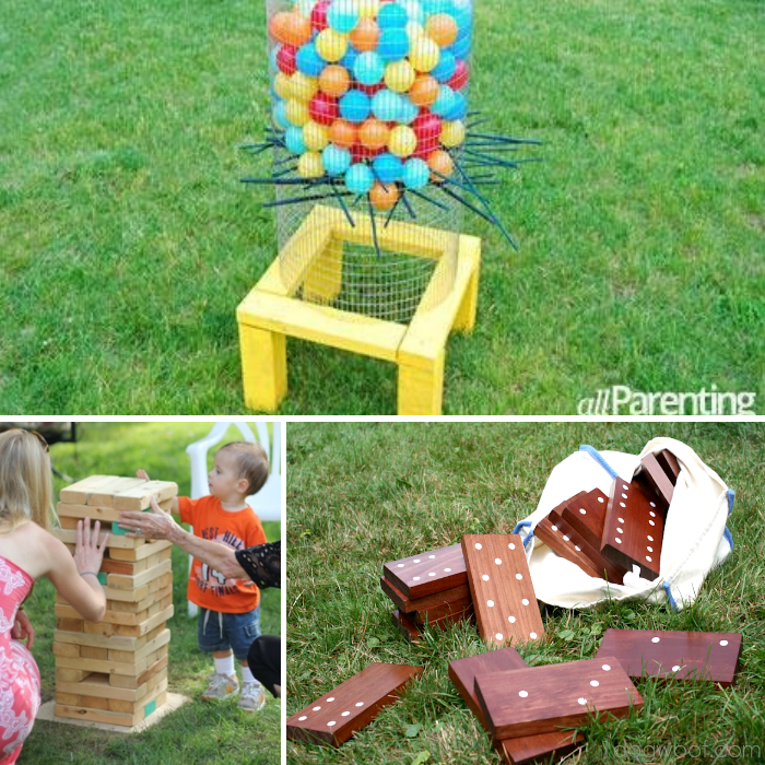 19 Family Friendly Backyard Ideas For Making Memories ? Together