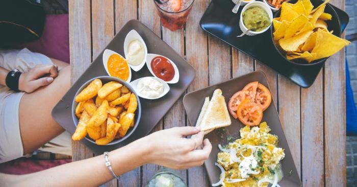 Super Simple Secrets for Easy Meal Plans