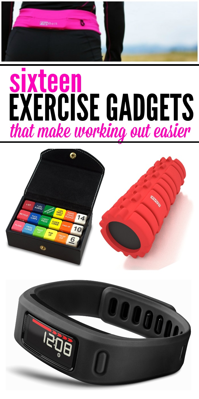 must have exercise gadgets