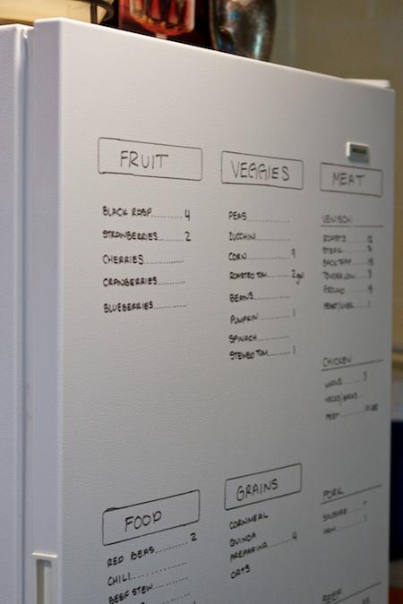 how to change fridge door direction