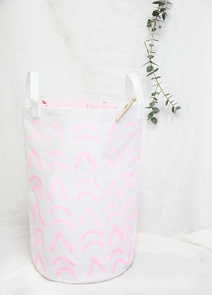 laundry basket ideas 12