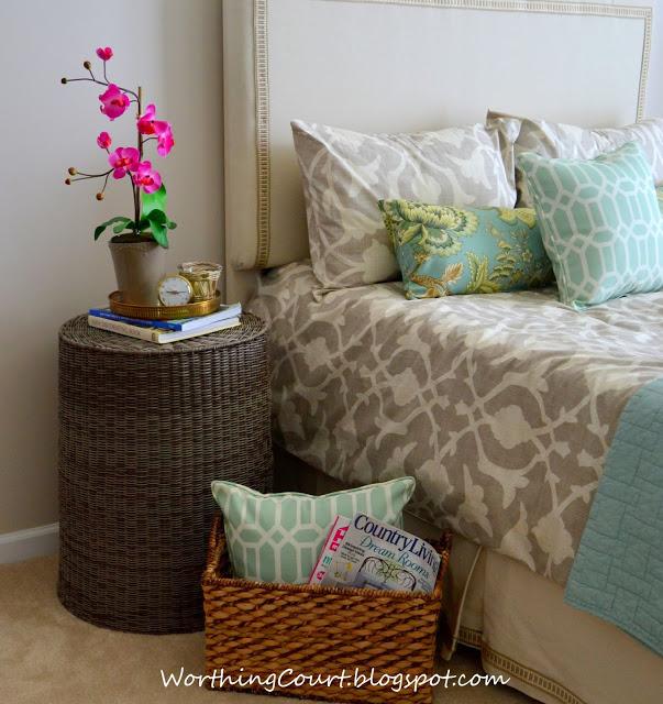 laundry basket ideas 13