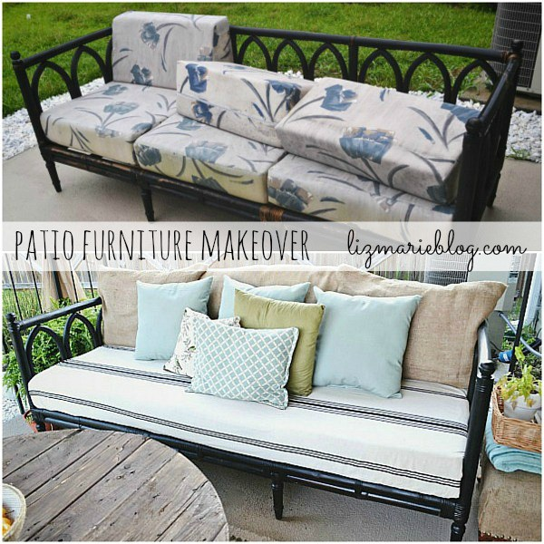 outdoor furniture makeovers 1