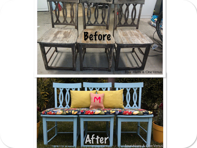 outdoor furniture makeovers 12