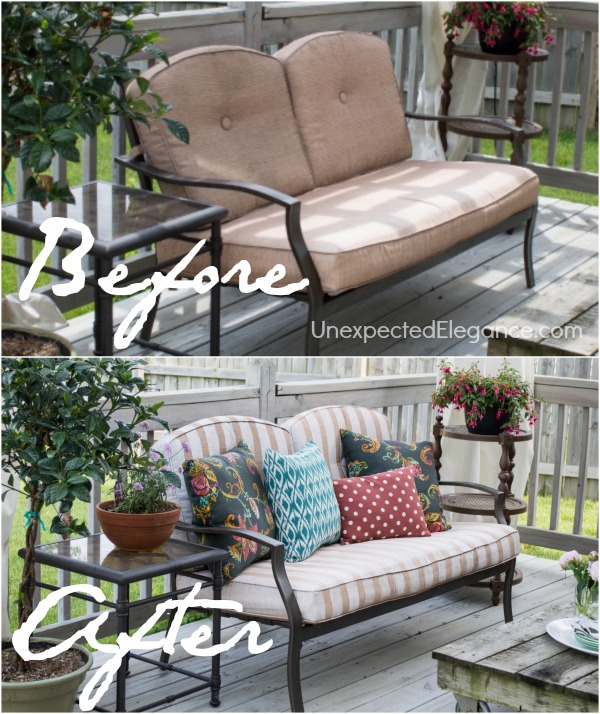 outdoor furniture makeovers 4
