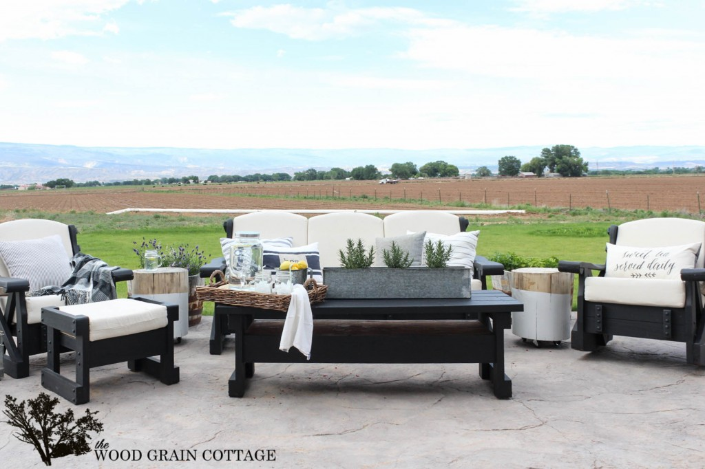 outdoor furniture makeovers 9