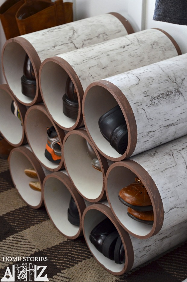 20 Awesome DIY Projects Using PVC Pipe, Youll Wish