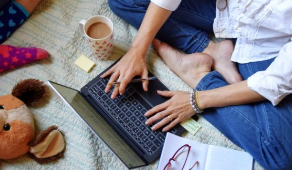8 Jobs You can Do from Home in Your PJs