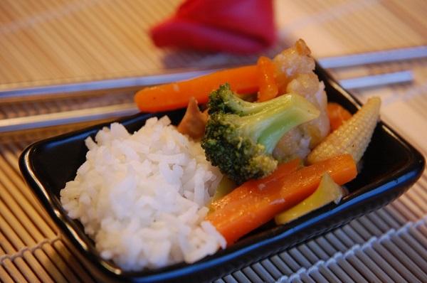 Freezer Meals-2-Chicken Stir Fry