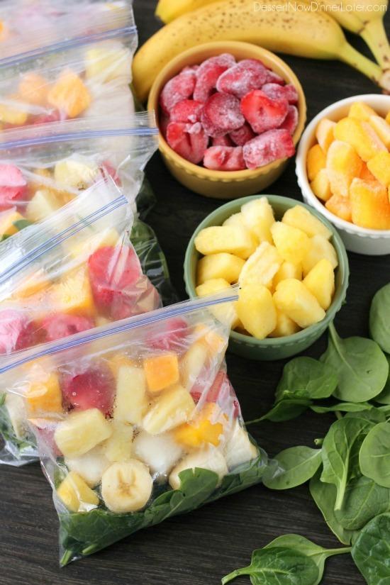 Freezer Meals-28-Freezer Smoothie Packs