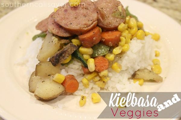 Freezer Meals-29-Kielbasa Veggie Skillet