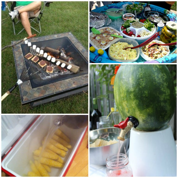 Summer Cookout Tips