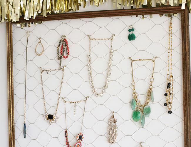 accessories organization 12