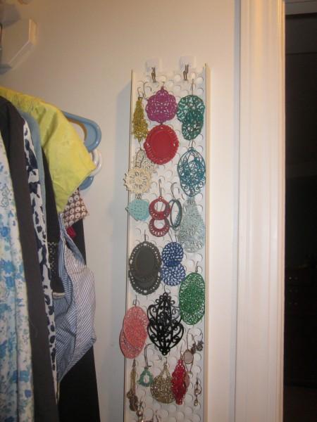accessories organization 9