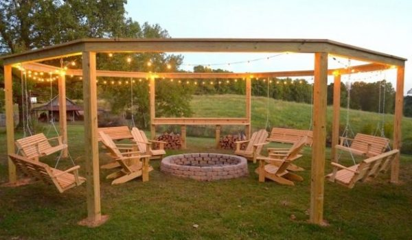 19 Family Friendly Backyard Ideas For Making Memories – Together