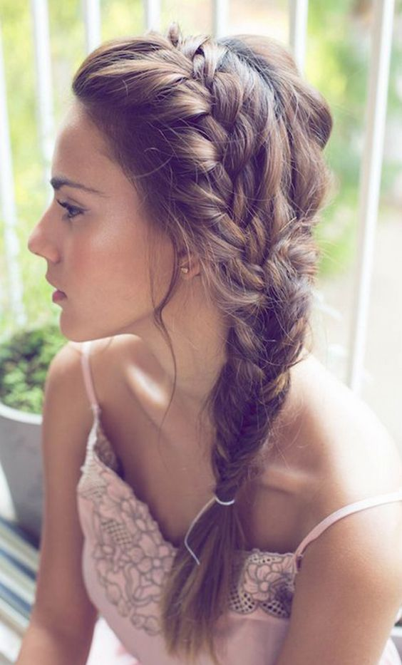 Beach Hairstyles 24 easy summer hairstyles to do yourself our collection of easy summer hairstyles will help you Beach Hair 4