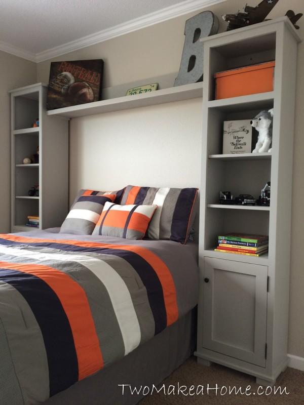 bedroom organization 11