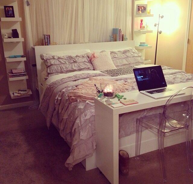 bedroom organization 16