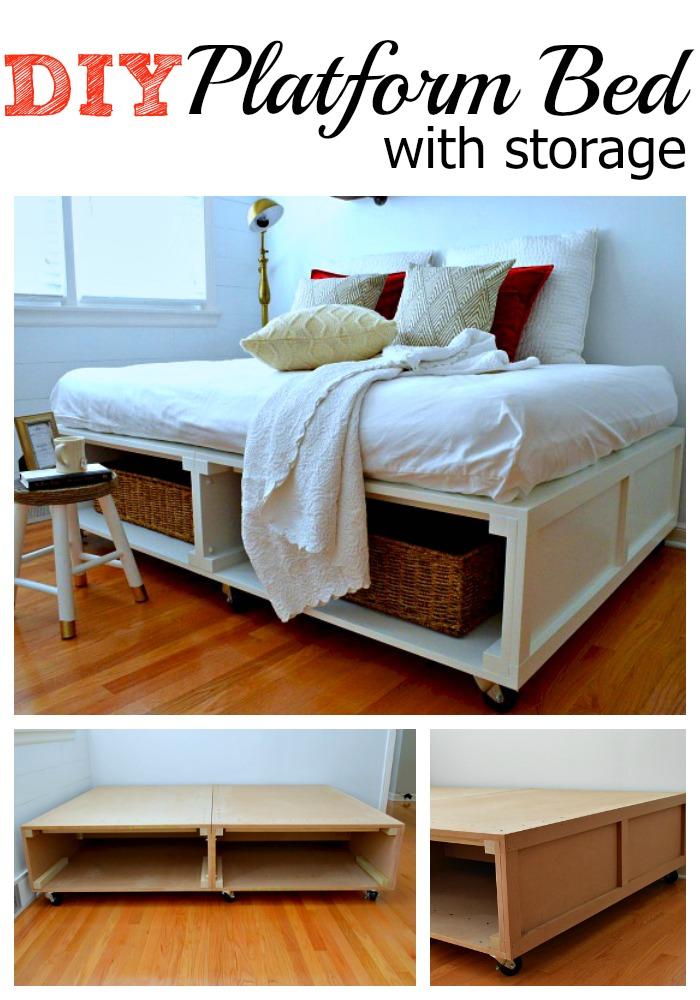 bedroom organization 2