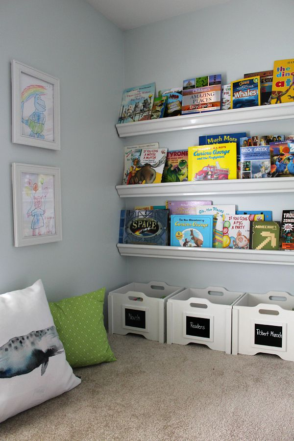 19 bedroom organization ideas for Bedroom organization