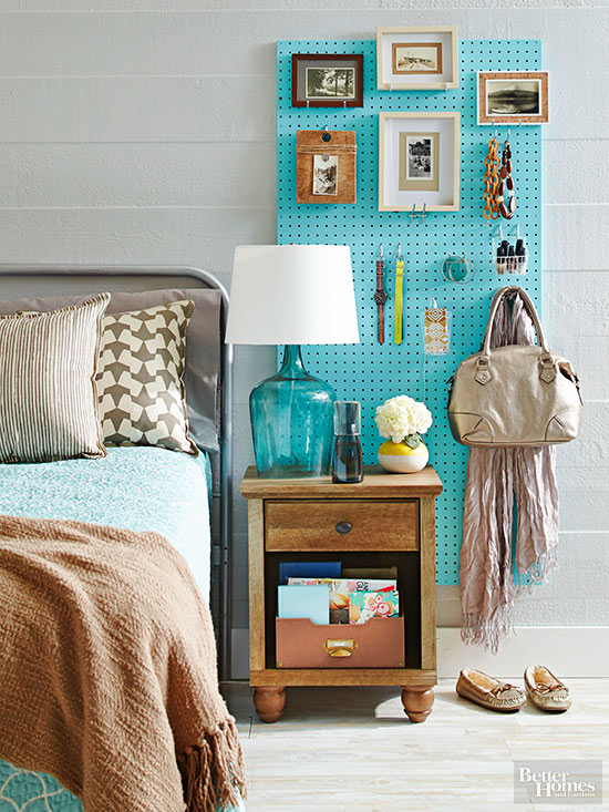 19 bedroom organization ideas Diy storage ideas for small bedrooms