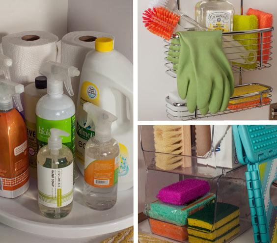cleaning supplies organization 7