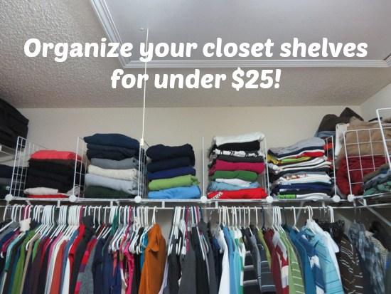 clothes storage 17