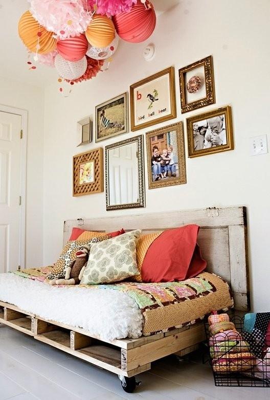 diy slaapkamer ideeen – artsmedia, Deco ideeën
