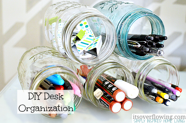 desk organization 1