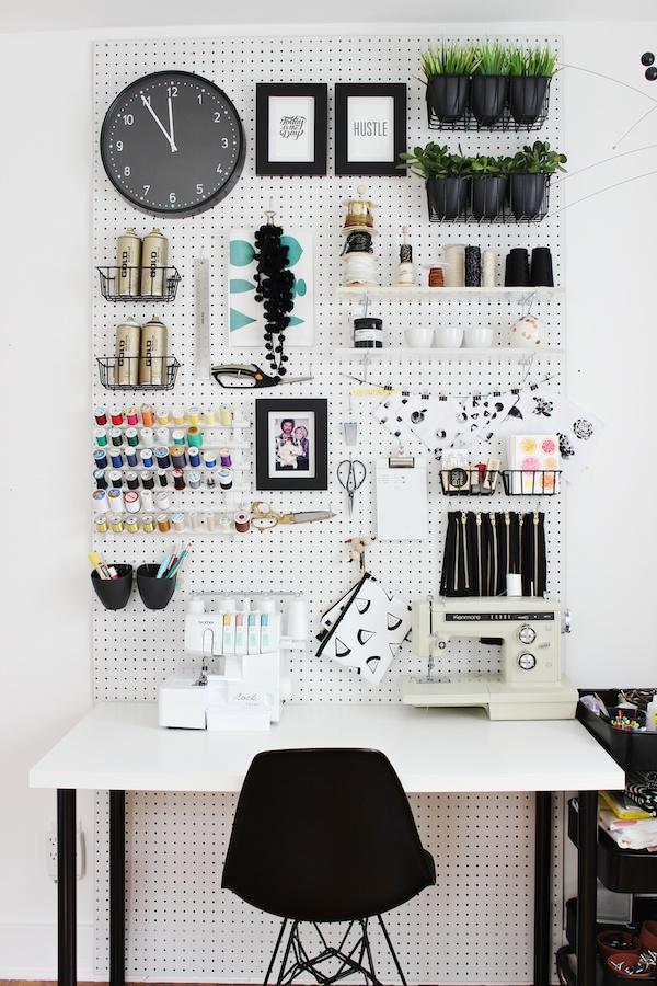 desk organization 14