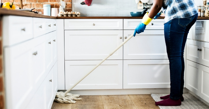 How to Clean a Kitchen:  22 Steps to Find That Shine