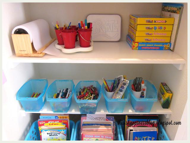 kids organization 4