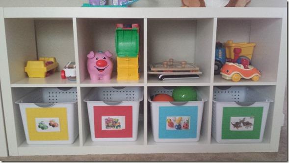 kids organization 6