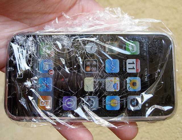 plastic wrap your phone buzz feed