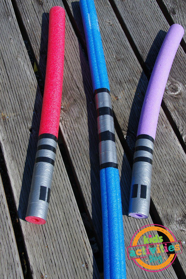 17 Awesome Uses For Pool Noodles