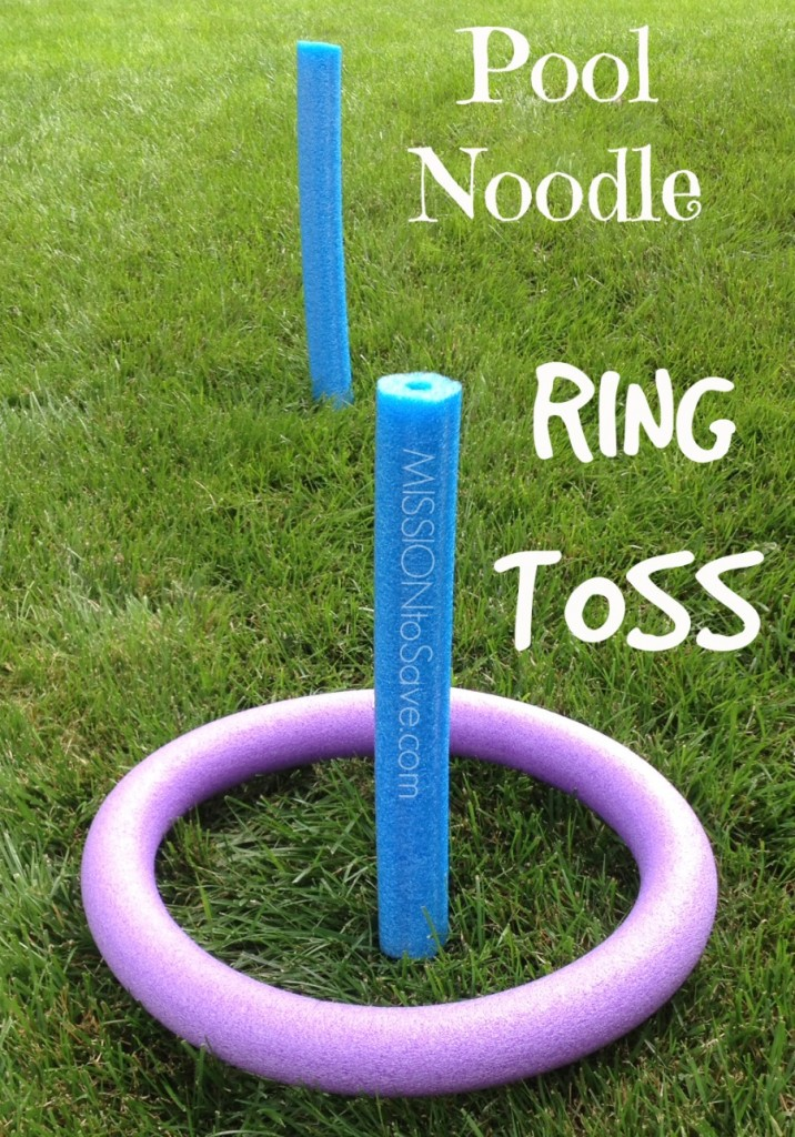 pool noodle projects 12
