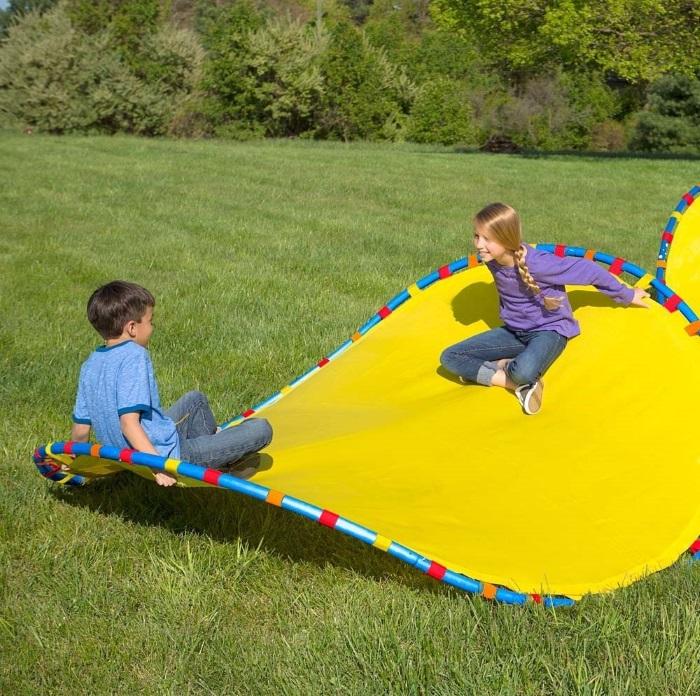 Backyard Toys For Older Kids