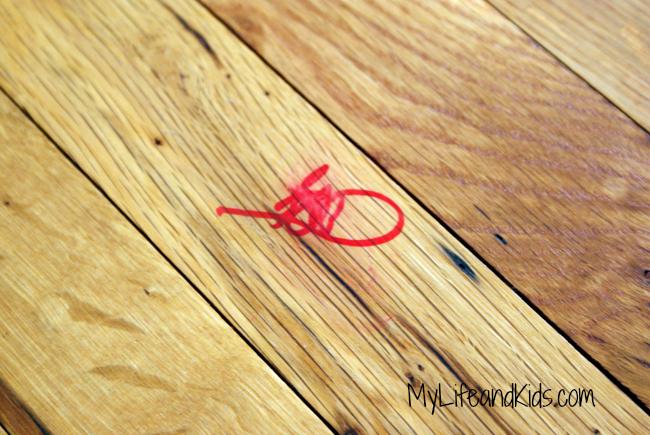 wood floor hacks 2
