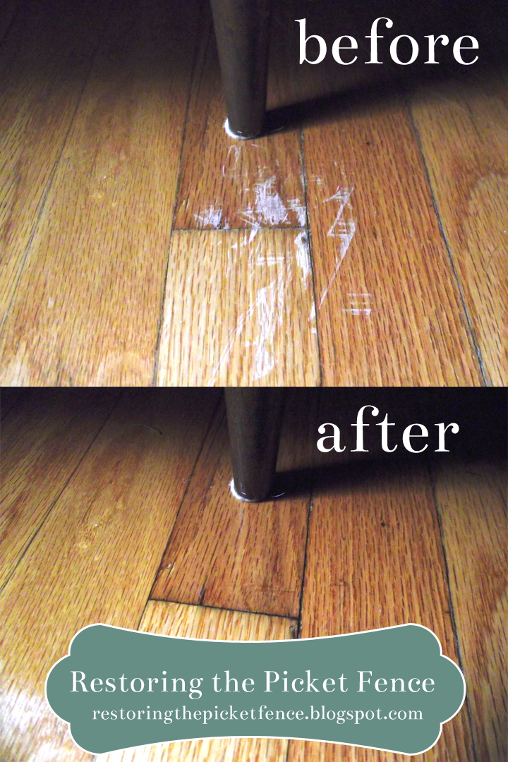 wood floor hacks 6 - 15 Wood Floor Hacks Every Homeowner Needs To Know