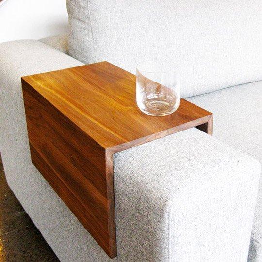 Armrest Table