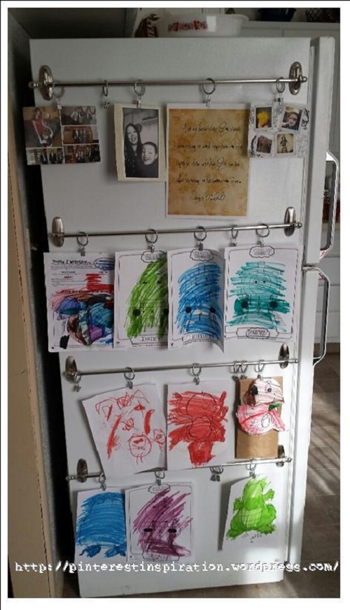 Artwork Display