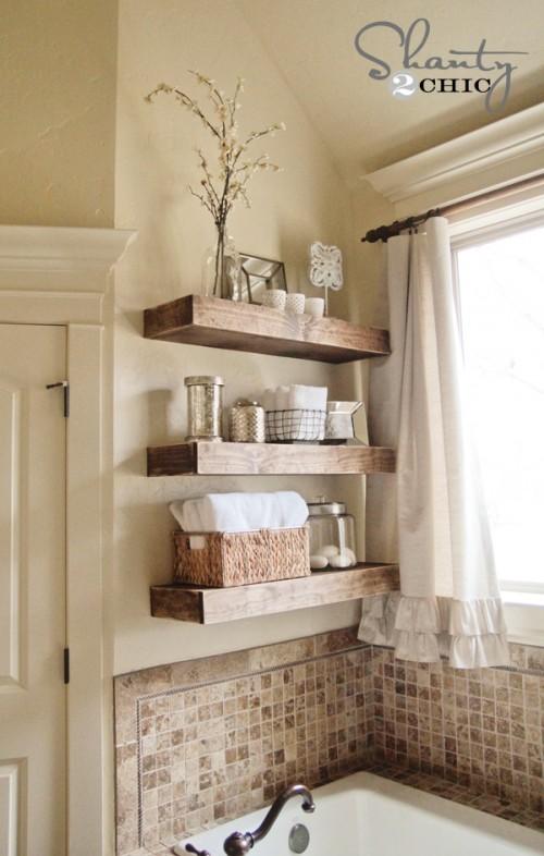 above the toilet storage ideas 2