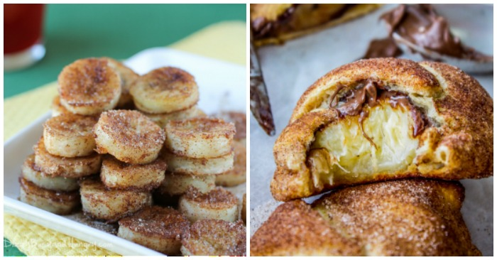 """22 Delicious Answers to """"What to Do with Overripe Bananas?"""""""