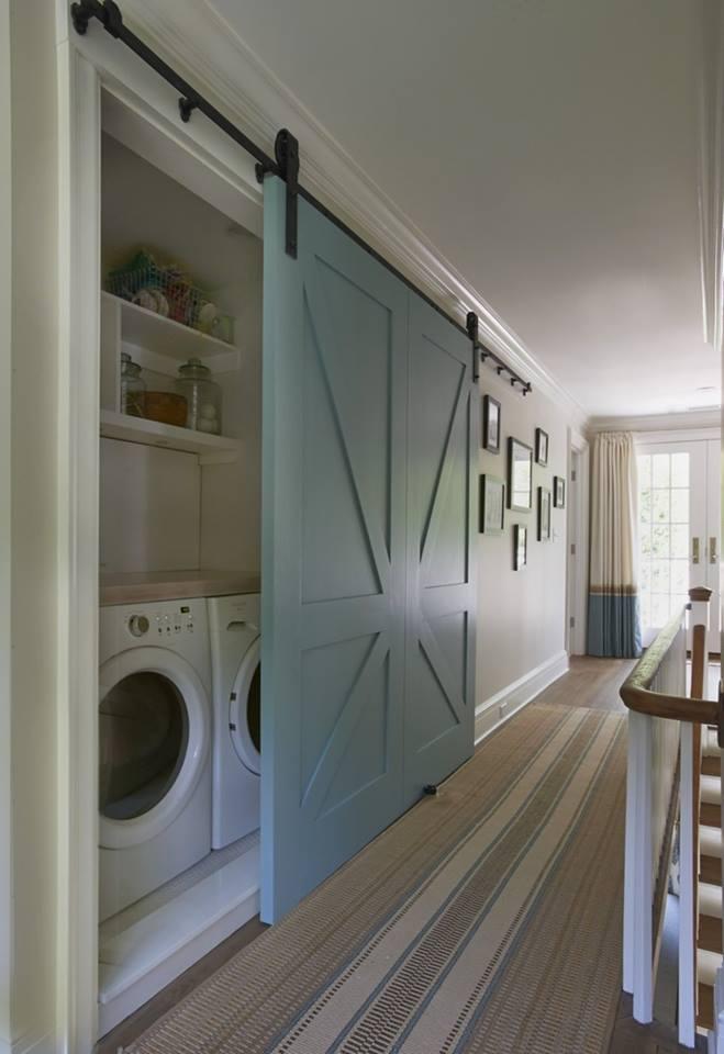 laundry closet ideas 2