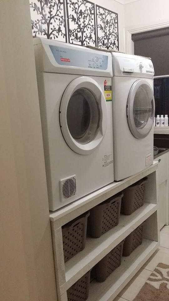 laundry closet ideas 7