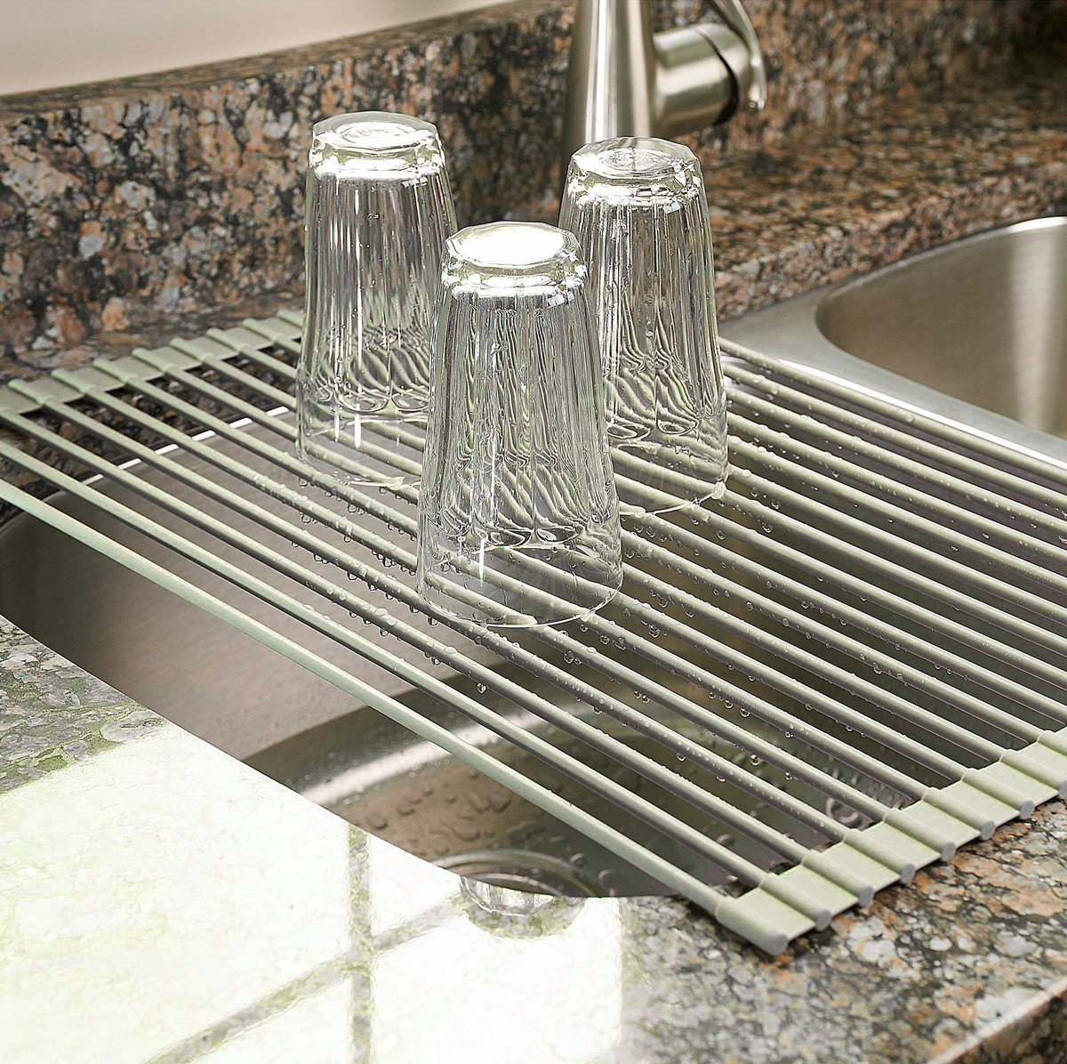11 Must Have Sink Accesories And Products To Organize My Sink